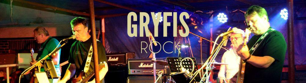GRYFIS Rock